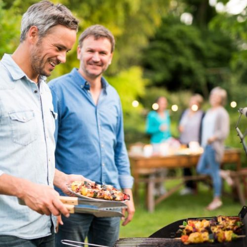 How Can I Stay Safe During Summer Parties?